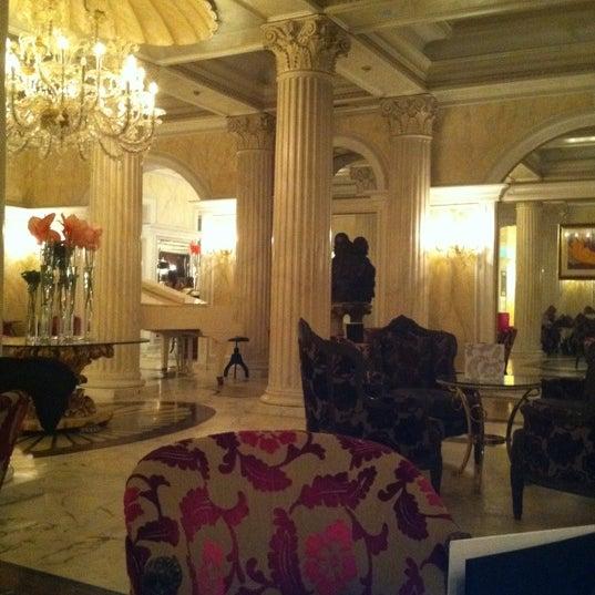 10/31/2011にDaniele G.がGrand Hotel Des Bainsで撮った写真