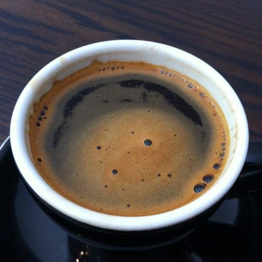 Photo prise au WTF Coffee Lab par Premshree P. le6/30/2012