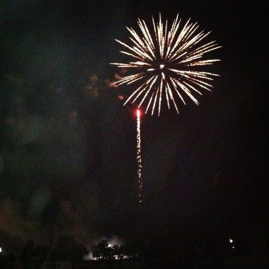 Photo prise au Cashman Field par Jasmine F. le6/16/2012