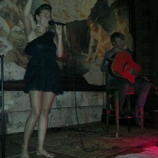 8/30/2012에 Sean D.님이 Salvage Bar & Lounge에서 찍은 사진