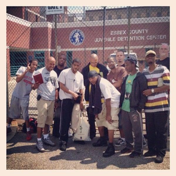 Essex county juvenile detention center Nude Photos 9