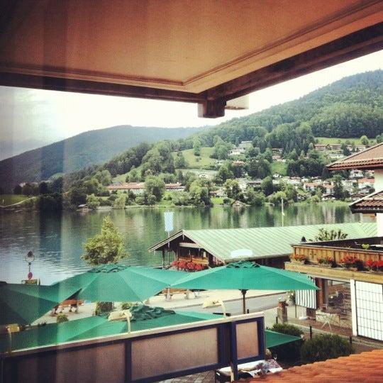 Seehotel Waltershof - 19 ziyaretçidan 1 tavsiye