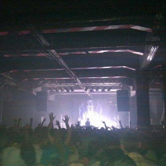 Foto scattata a MeetFactory da Michal M. il 5/11/2012
