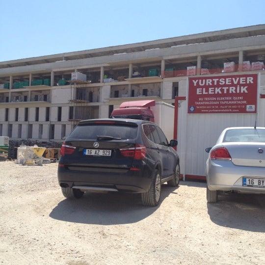 Das Foto wurde bei Trio Meydan von Ferdun S. am 6/22/2012 aufgenommen