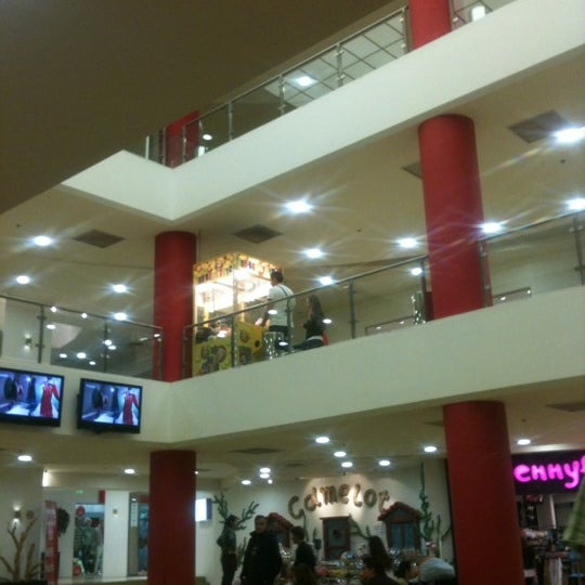 Mega Outlet - Shopping Mall in Pyĺaia eecd3a25cfd
