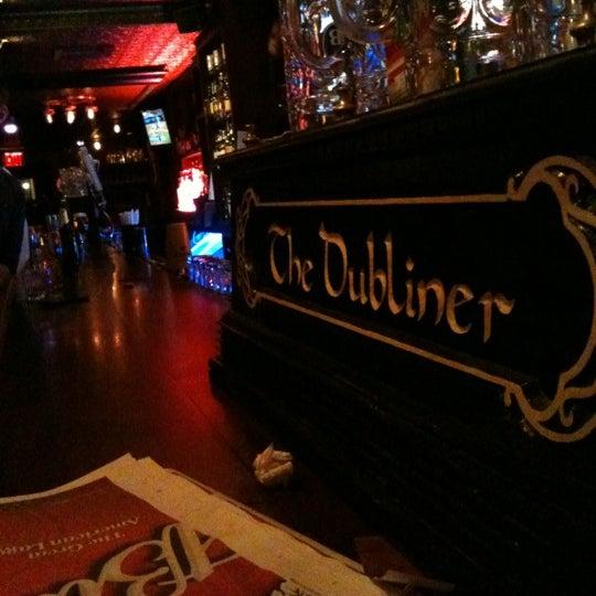 4/28/2012 tarihinde Flavio D. S.ziyaretçi tarafından The Dubliner'de çekilen fotoğraf