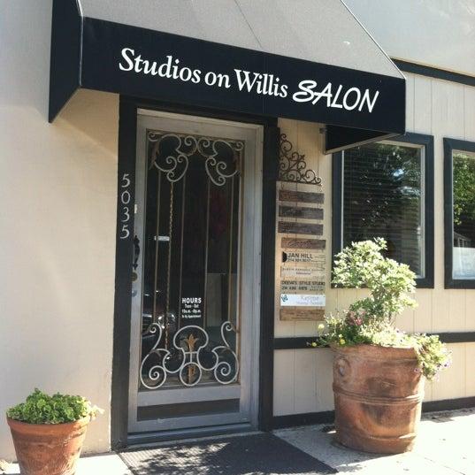 Studios On Willis - Salon / Barbershop