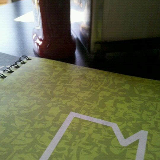 Das Foto wurde bei Metropol von Danilo L. am 5/11/2012 aufgenommen