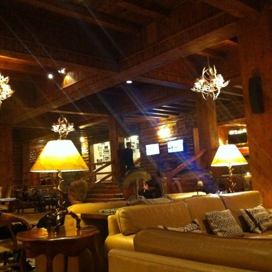 Photo prise au Llao Llao Hotel & Resort par Aldo D. le5/27/2012