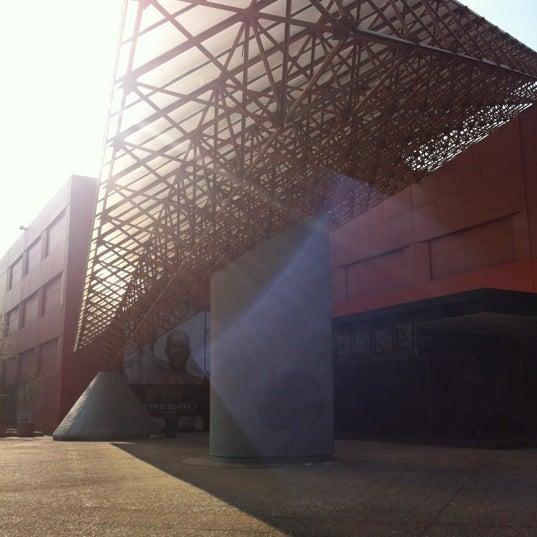 4/12/2012에 Diana Q.님이 Universum, Museo de las Ciencias에서 찍은 사진