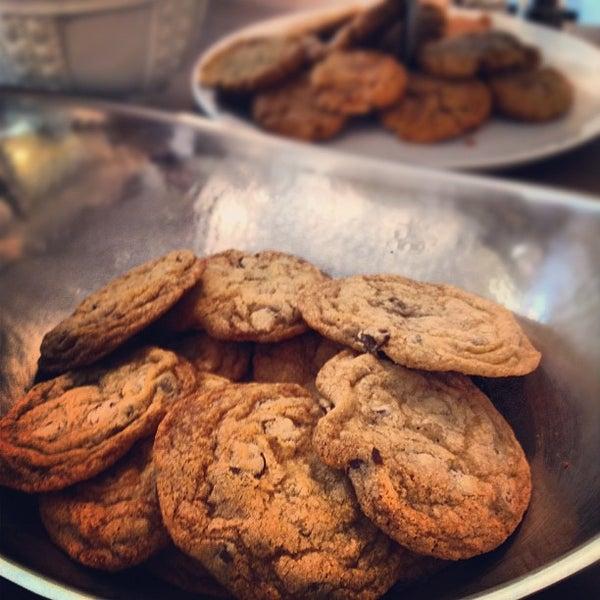 2/19/2012にAlex G.がBy The Way Bakeryで撮った写真