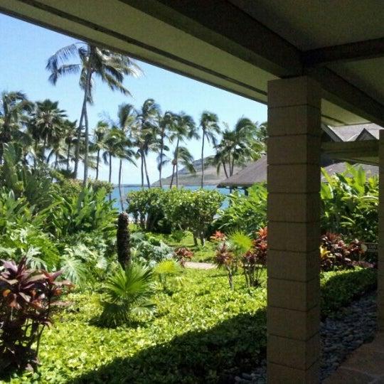 9/9/2012에 Eduardo P.님이 Duke's Kauai에서 찍은 사진