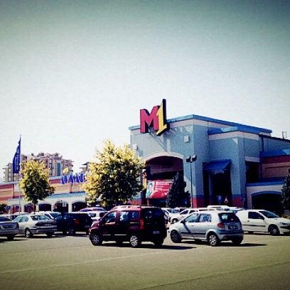 7/26/2012に💫Melek😈.。がM1 Konyaで撮った写真
