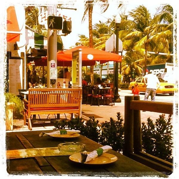Foto tomada en OH! Mexico por Kevin D. el 3/21/2012