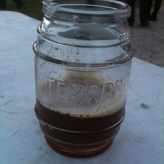 Foto scattata a Terrapin Beer Co. da Amanda G. il 2/27/2012