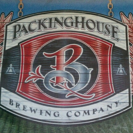 7/8/2012にJIMI S.がPackinghouse Brewing Companyで撮った写真