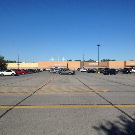 Photos At Walmart Supercenter Big Box Store In South Baton Rouge