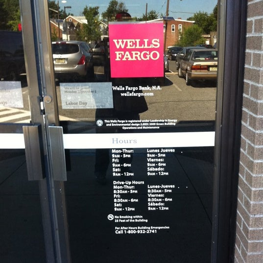 Armoured Vehicles Latin America ⁓ These Wells Fargo Hours Sat