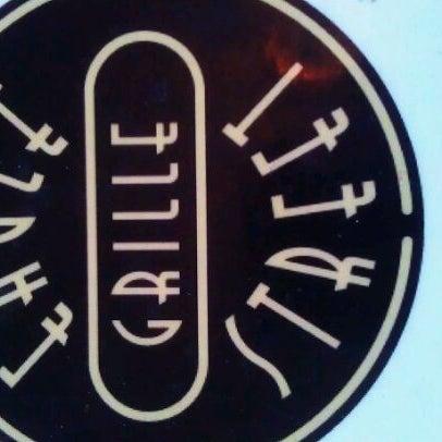 Das Foto wurde bei Eagle Street Grille von Justin S. am 1/18/2012 aufgenommen