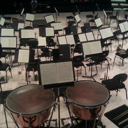 2/17/2012にOleg B.がMusiikkitaloで撮った写真