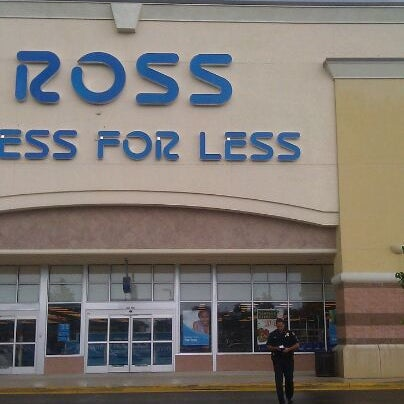 Ross Dress For Less Regency 4 Tips