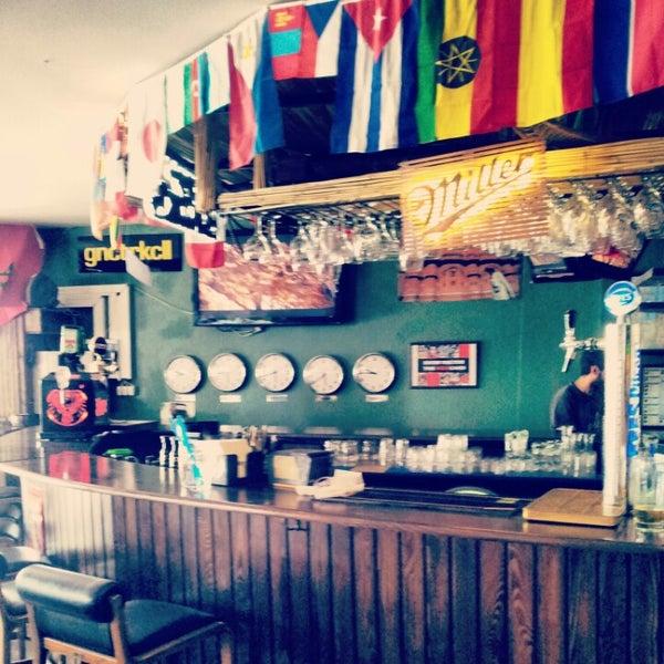 Photo prise au Los Amigos par Gizem S. le7/14/2012