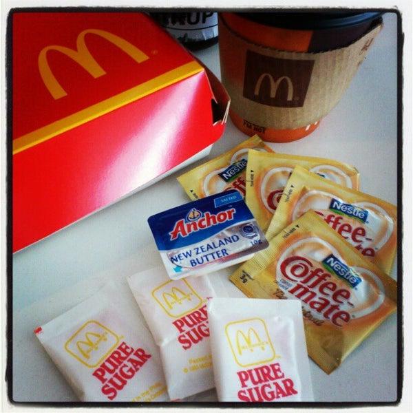 Photos at McDonald's - Mandaluyong District 2 - Ground Flr