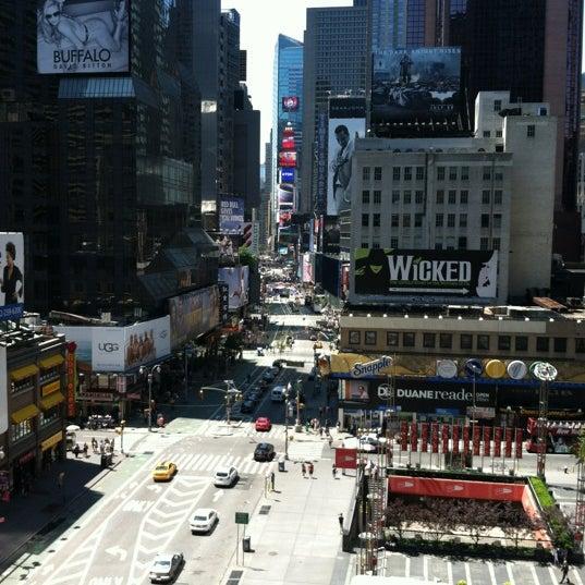 6/23/2012에 Philip T.님이 Novotel New York Times Square에서 찍은 사진