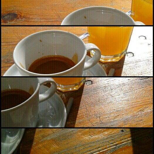 Das Foto wurde bei kopiba von Judith L. am 9/13/2011 aufgenommen