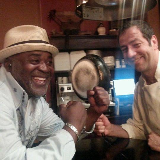 7/8/2012にSammy C.がPR Italian Bistroで撮った写真