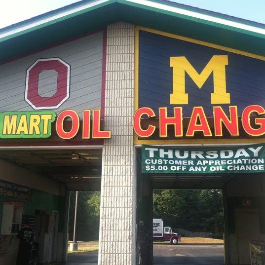 Castrol Oil Change >> Photos At Castrol Instant Oil Change Toledo Oh