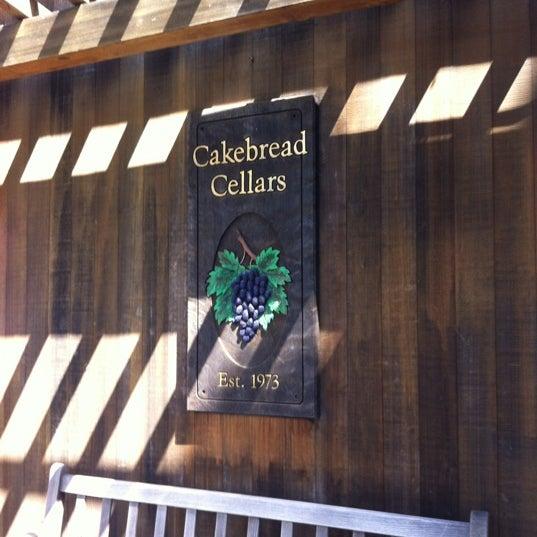 Foto diambil di Cakebread Cellars oleh Jami M. pada 4/6/2012