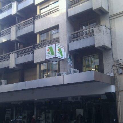 Снимок сделан в 2A Promociones Publicitarias пользователем Joaquín D. 9/20/2011