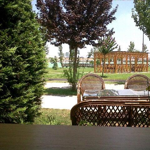 8/5/2012에 Ebru E.님이 Love Garden에서 찍은 사진