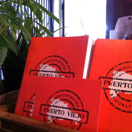 Foto diambil di Puerto Viejo oleh thecoffeebeaners pada 5/4/2012