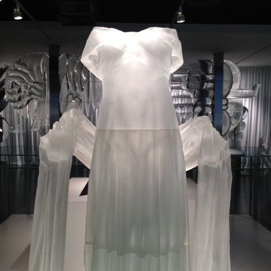 Photo prise au Corning Museum of Glass par พี่สาว แ. le7/31/2012