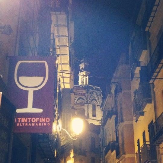 1/21/2012에 OBPB님이 Tinto Fino Ultramarino에서 찍은 사진