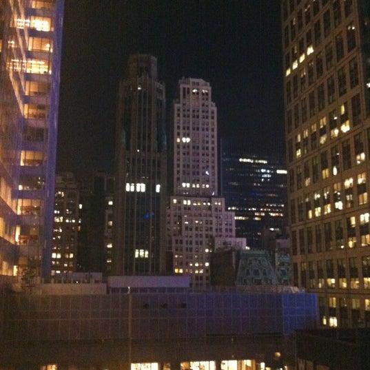 Снимок сделан в Hotel MELA пользователем Nilson M. 6/22/2012