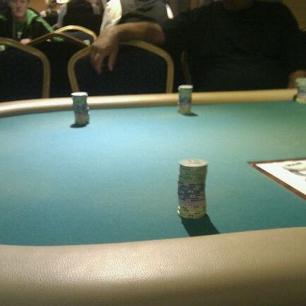 concord casino vienna address