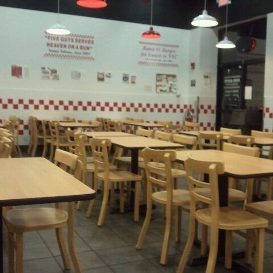 P O Taken At Five Guys By Viktoria F On