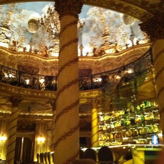 7/7/2012 tarihinde Lidia G.ziyaretçi tarafından Turandot'de çekilen fotoğraf