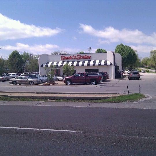 Photos At Steak N Shake Springfield Mo