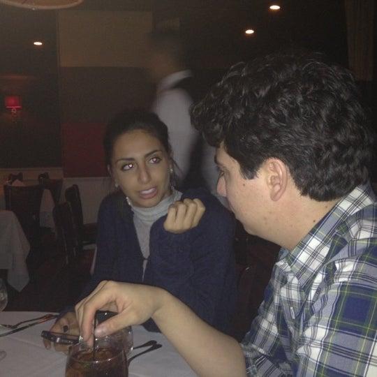 1/4/2012にCarolina P.がBello Restaurantで撮った写真