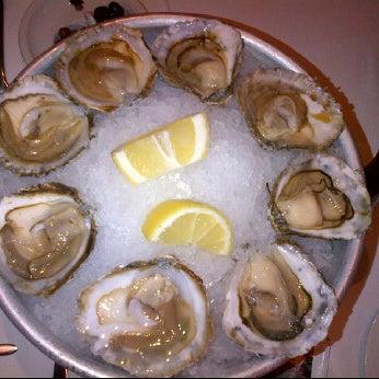Foto tomada en Carballeira Restaurant por Nadine V. el 4/28/2012
