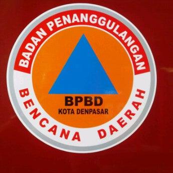 Bpbd Pemadam Kebakaran Kota Denpasar Fire Station