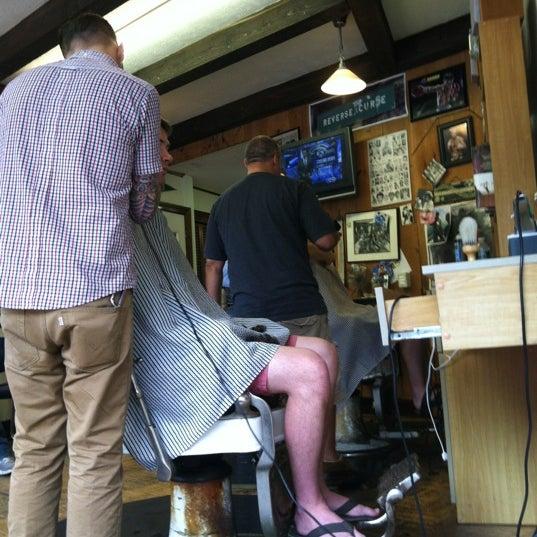 Lessard's Barber Shop