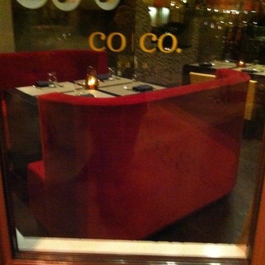 2/4/2011 tarihinde Kenneth E.ziyaretçi tarafından Co Co. Sala'de çekilen fotoğraf