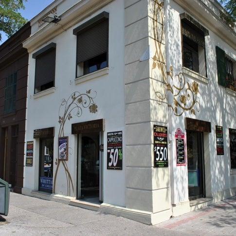 Foto scattata a Plaza Victoria da Julián E. il 3/16/2011