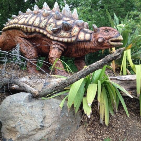 6/8/2012 tarihinde Kristen H.ziyaretçi tarafından Minnesota Zoo'de çekilen fotoğraf
