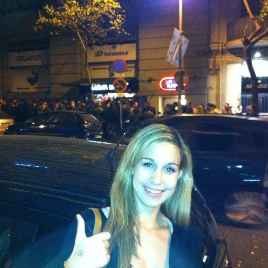 Foto tomada en Sala Costa Breve por Javier C. el 12/17/2011